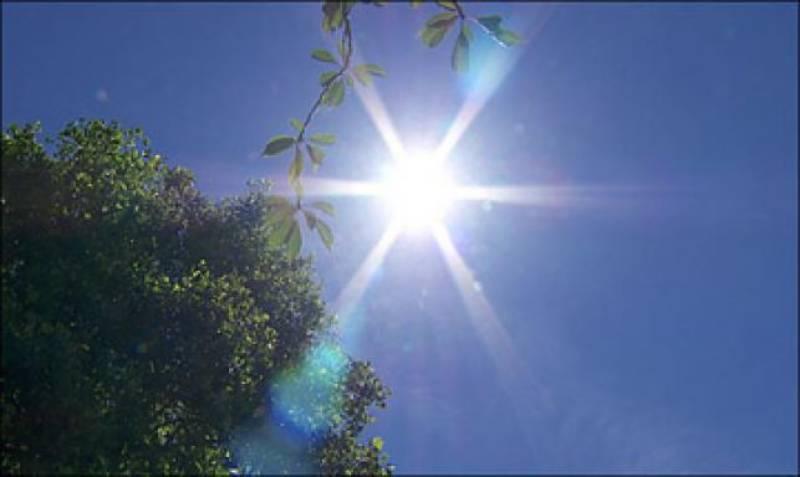 Hot, humid weather to prevail during the next twelve hours: Met Deptt