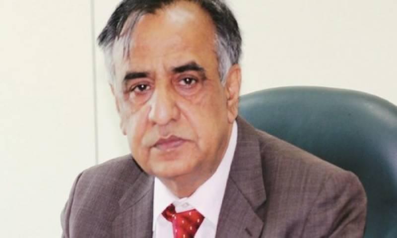 IHC grants pre-arrest bail to SECP chairman until July 17