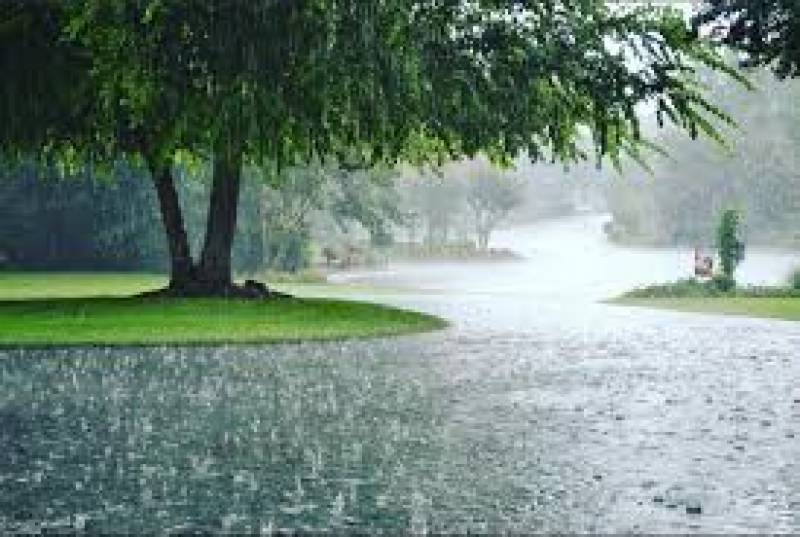 Heavy monsoon rain with thunderstorm expected in parts of country
