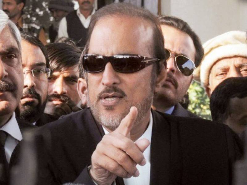 We do not want new PM but early elections: PTI