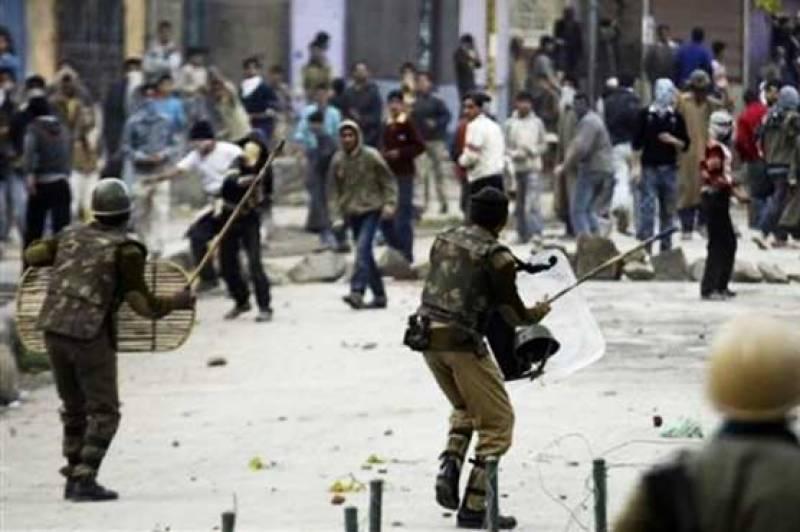 Yaum-e-Shuhada-e-Kashmir being observed today