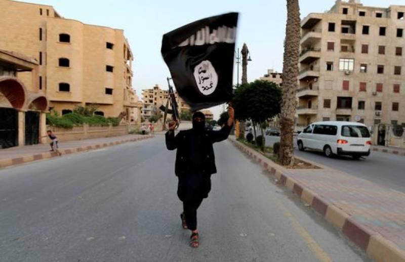 Head of Daesh in Afghanistan killed