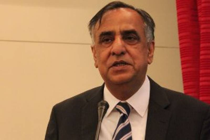 Record-tampering case: SECP chief Zafarul Haq Hijazi gets pre-arrest bail