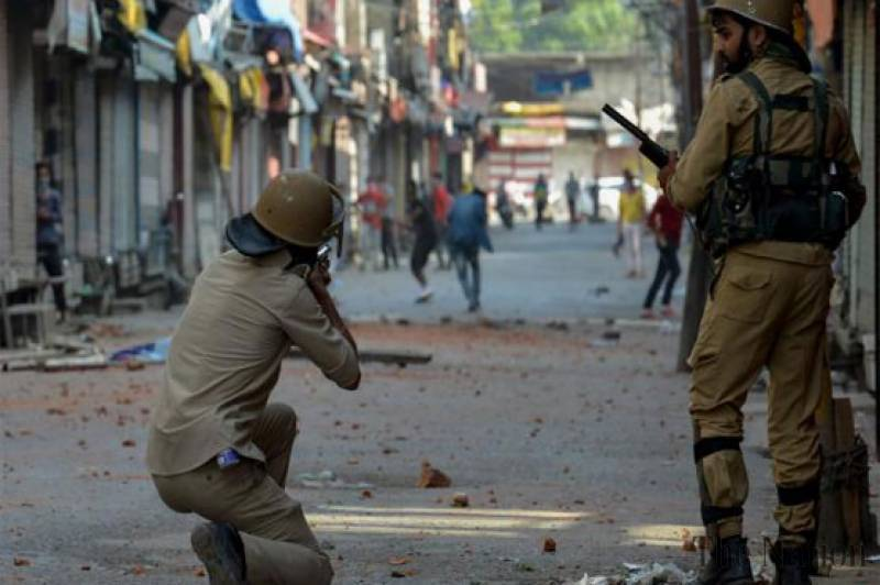Indian forces martyr two more Kashmiris in IHK