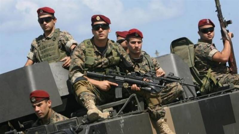 Lebanese forces to carry out operation at Syrian border