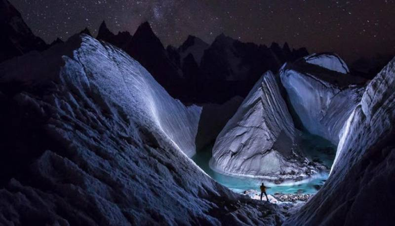 Marvelous glaciers in Pakistan that people must see