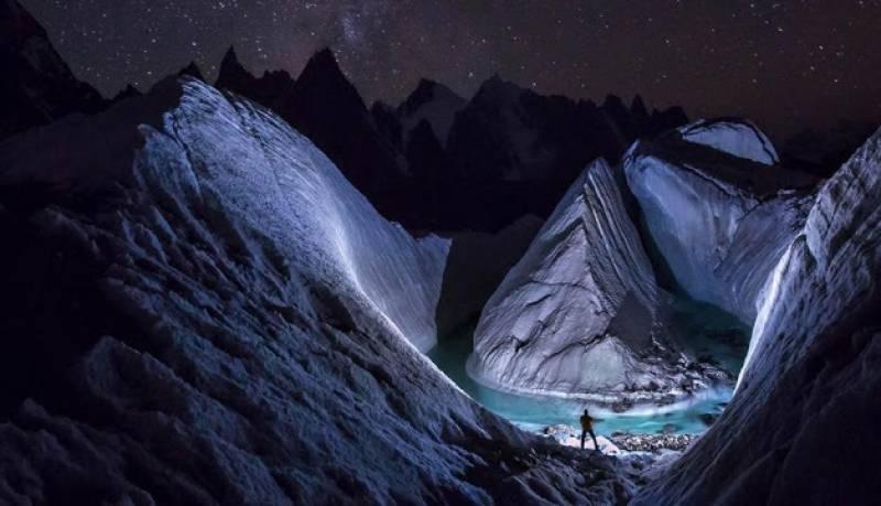 Marvelous glaciers in Pakistan that people must see