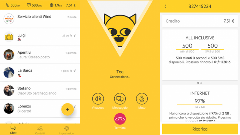 VEON to offer mobile messaging app in Pakistan