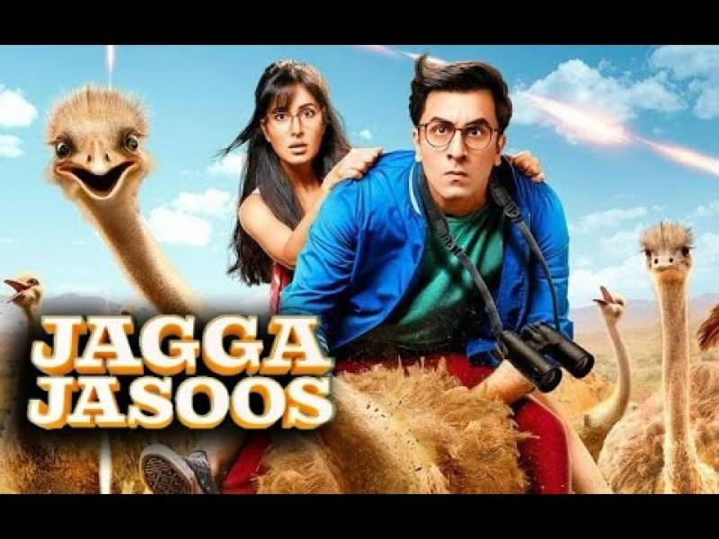 """Actress of """"Jagga Jasoos"""" found dead at her apartment"""