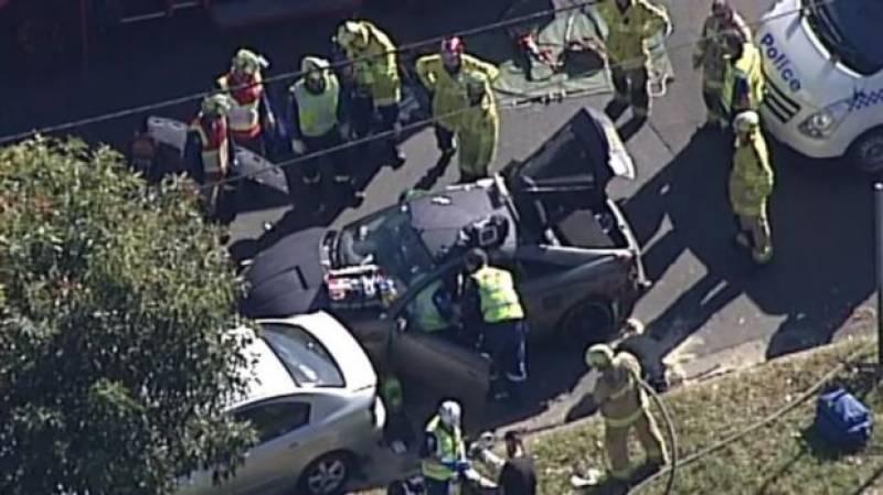 Man dies in faulty air bag crash