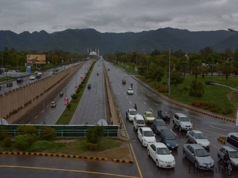Rain with thunderstorm likely in different parts of country