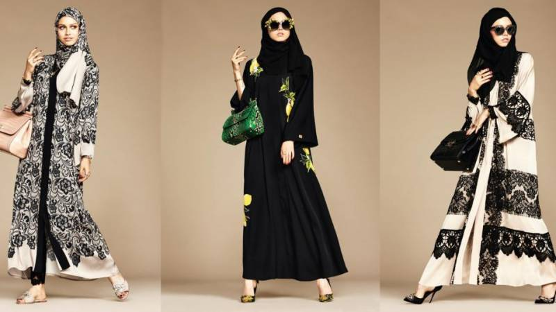 Hijab goes mainstream as advertisers target Muslim money