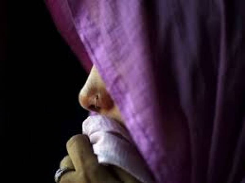 Multan: girl raped on orders of panchayat