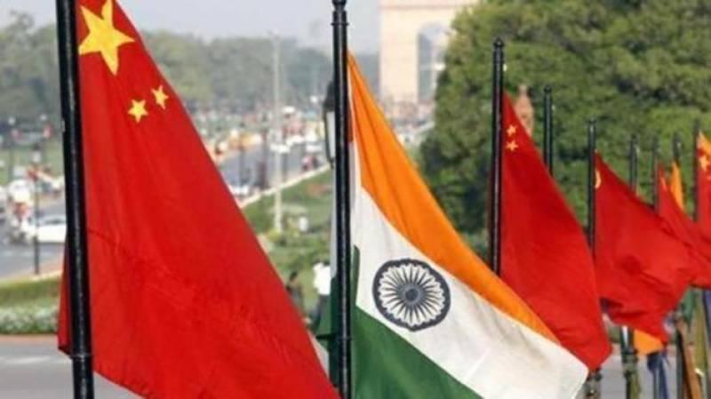 Indo - China rift heightened: report