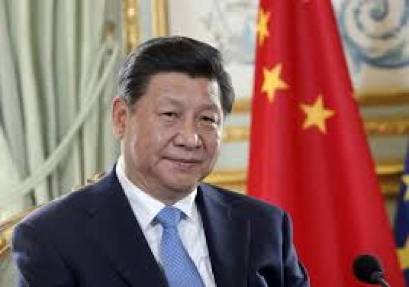 Nawaz Sharif's disqualification will not affect CPEC: China