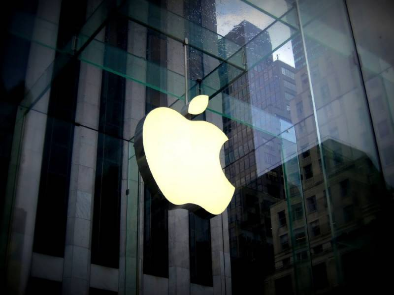 Apple to remove VPN services from China App Store