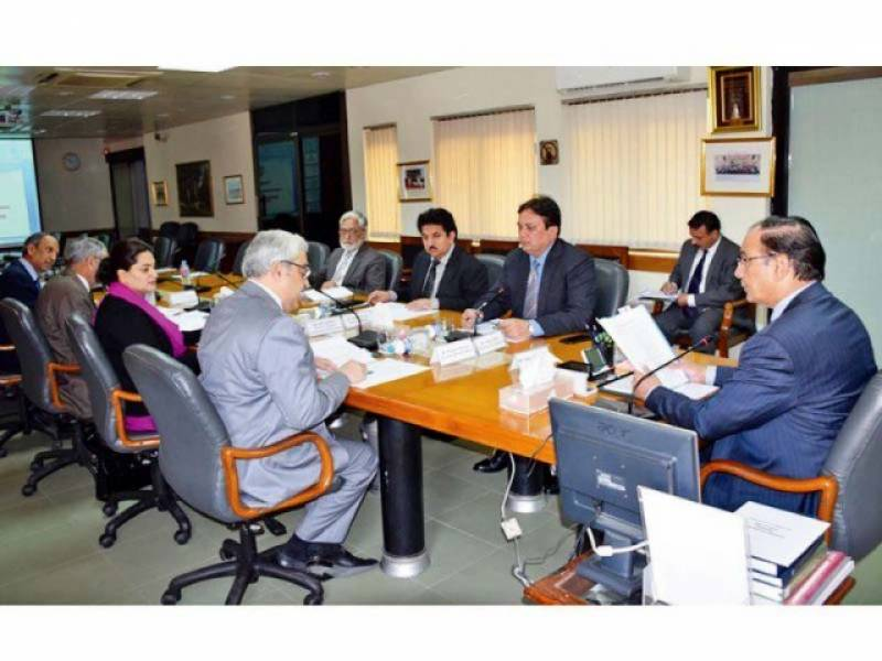 NAB to chair meeting on Panama case verdict today
