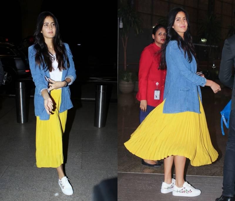 Formal fashion hits of Bollywood divas this summer