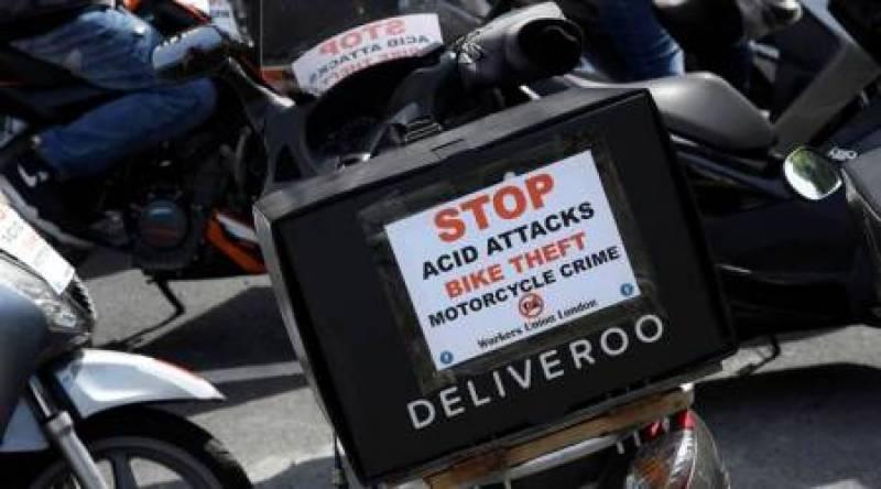 Acid attack survivors call for tougher sentences