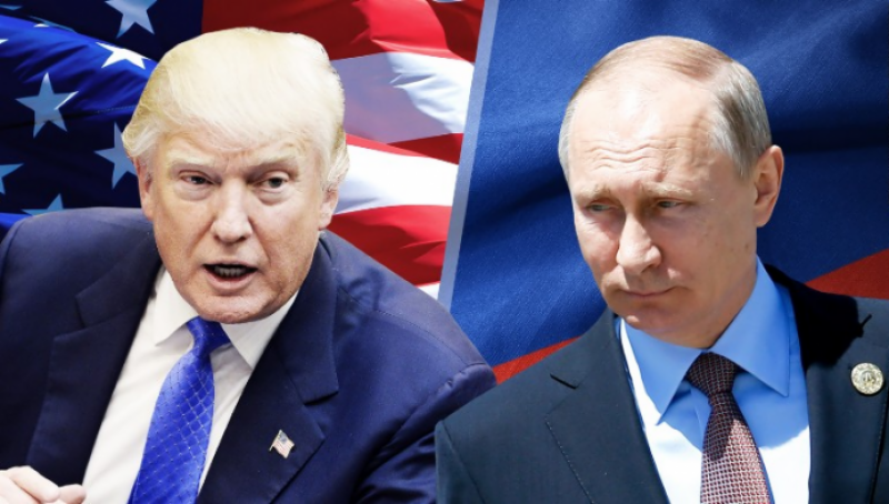 Donald Trump signs Russia sanctions bill, Moscow considers it 'trade war'