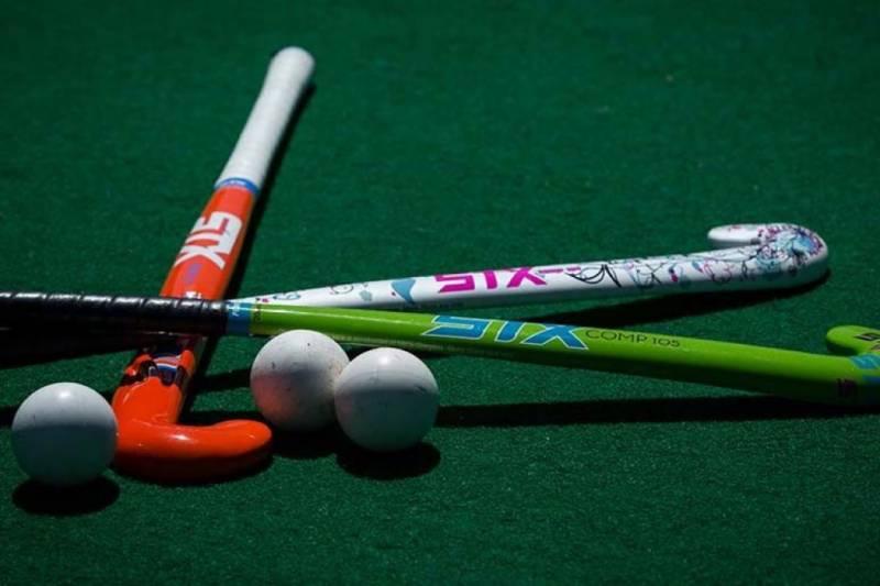 National U-18 Hockey Championship for girls starts today