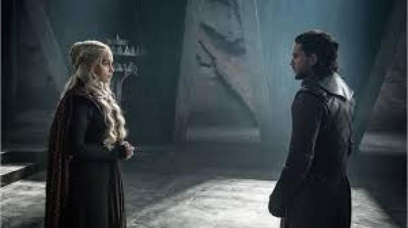 HBO partner leaks new 'Game of Thrones'