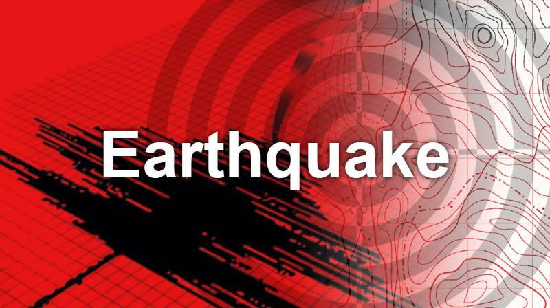 Magnitude 5.8 earthquake jolts Philippines