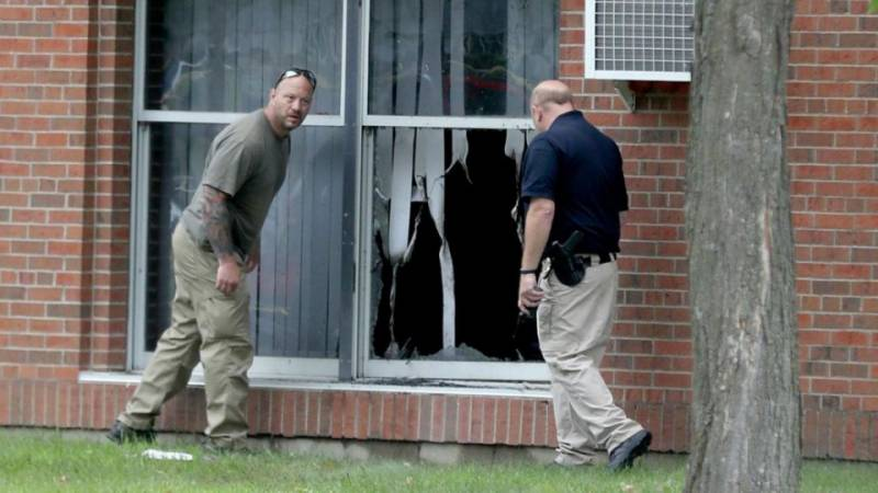 FBI to investigate bombing of Minnesota mosque