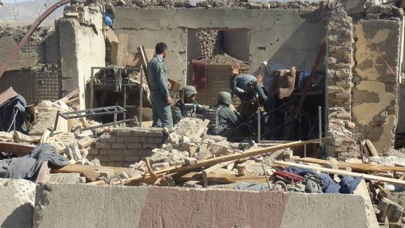 Taliban kill 30 locals in Afghanistan's northern province