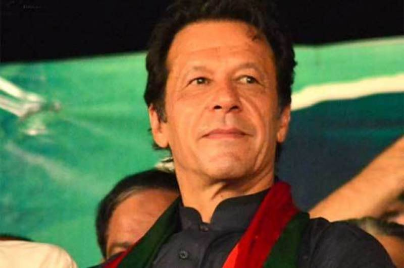 Imran Khan to chair PTI party meeting today over Gulalai's allegations