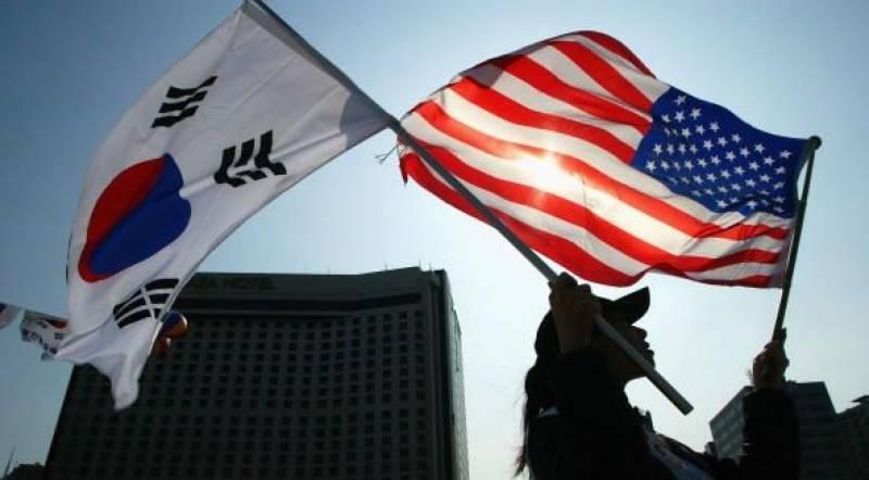 South Korea, U.S. agree to pressurize North Korea
