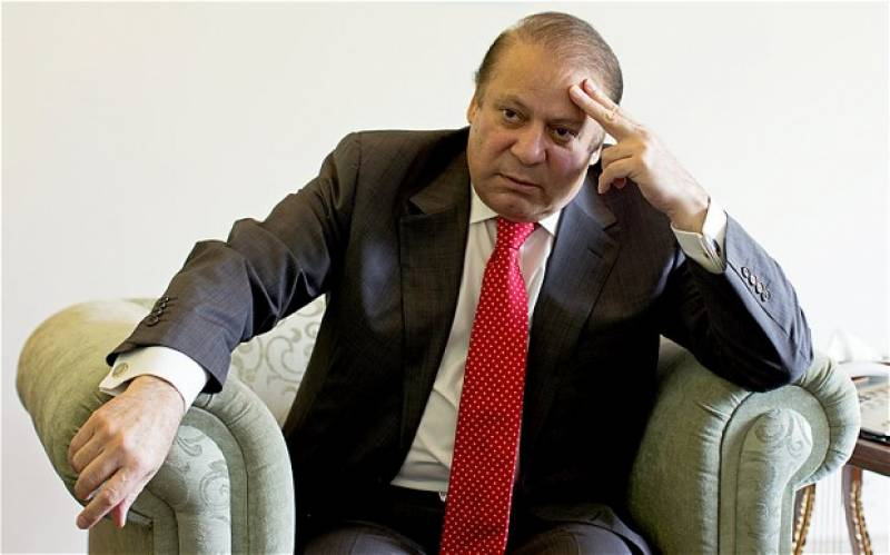 Nawaz Sharif's disqualification: ECP orders PML-N to appoint new party head