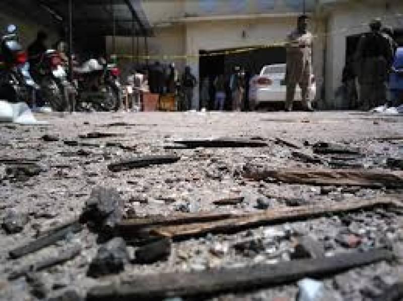 5 killed, dozens injured in Bajor Agency blast