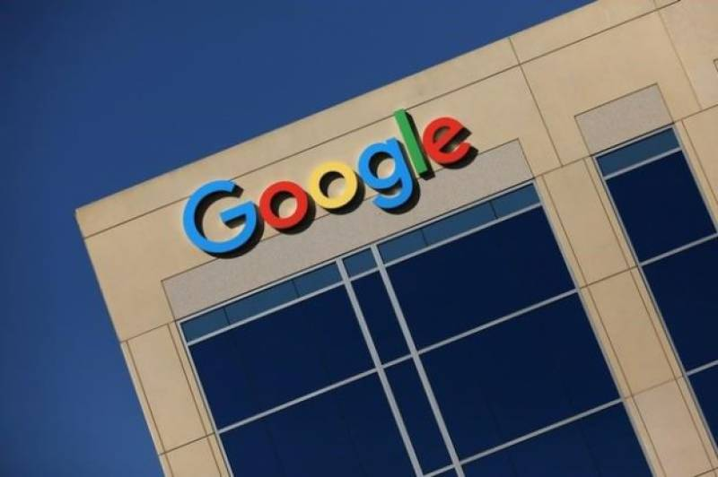 Google cancels staff meeting over fears of online harassment