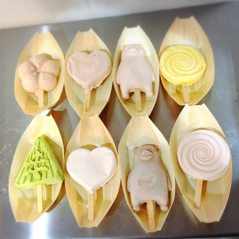 Japanese scientists invent Ice-cream that does not melt