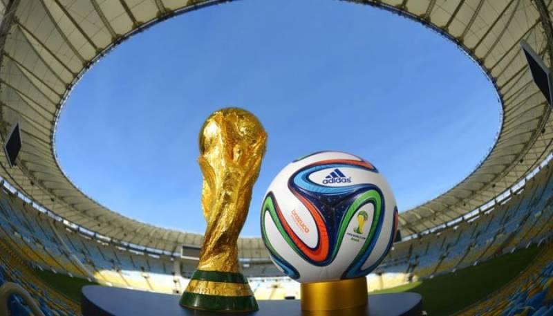 Morocco to bid against North American trio for 2026 FIFA World Cup