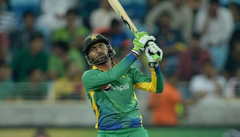 Shoaib Malik becomes first Pakistani player to complete 7,000 runs