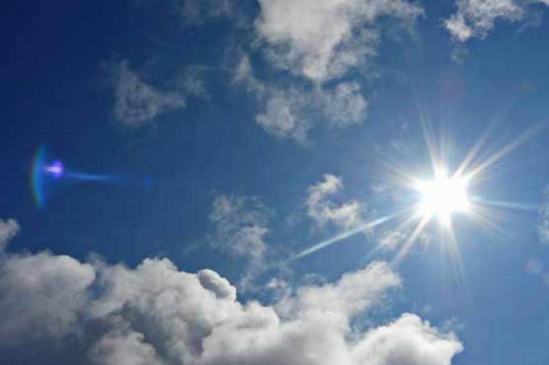 Hot, humid weather expected in most parts of country