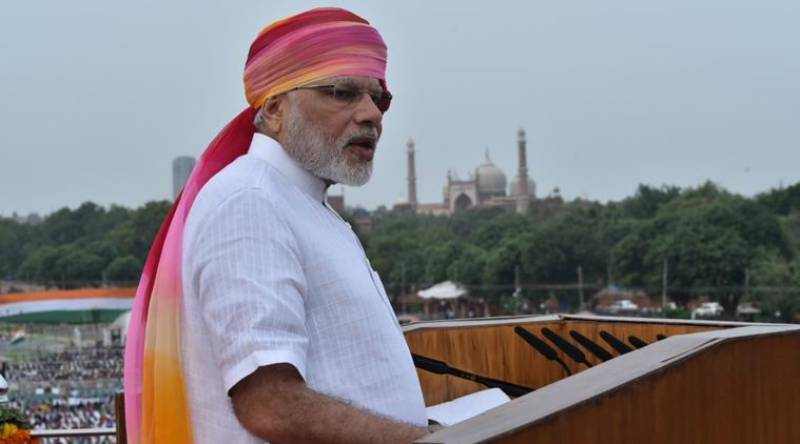 If someone acts against India we can defend: Modi