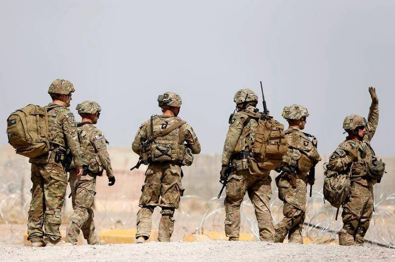 Taliban urge Trump to withdraw all US troops from Afghanistan
