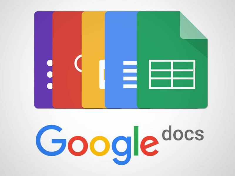 Google updates Google Docs with more collaborative features