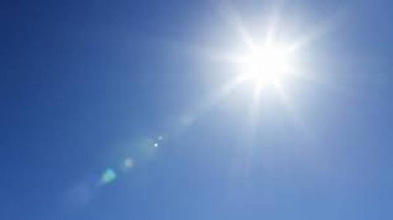 Hot, dry weather expected to prevail across country: Met Dept