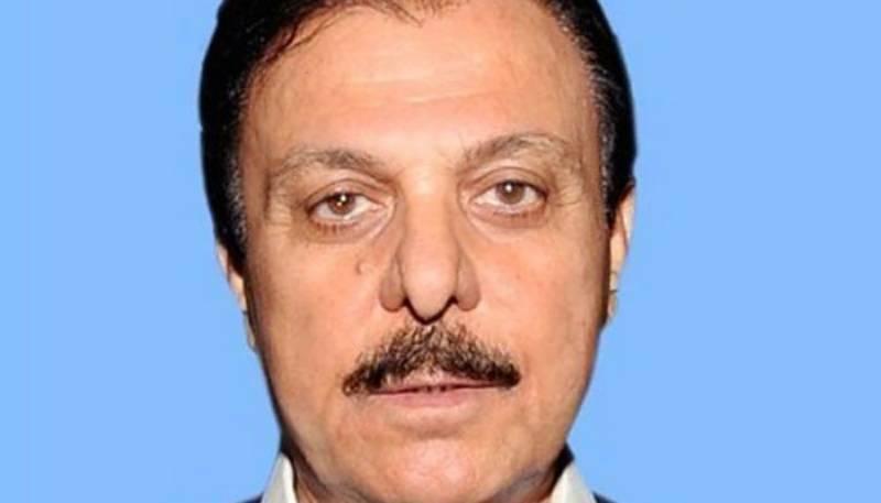 Senator Yaqoob Khan Nasir appointed interim PML-N president