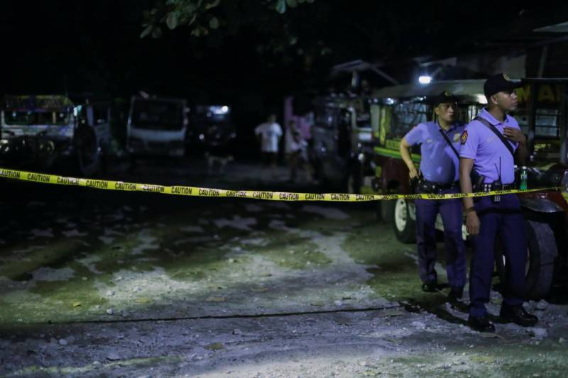 About 80 dead after escalation in Philippines war on drugs