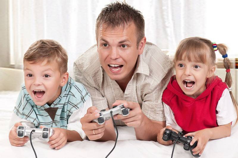 Action gaming could harm your brain: research