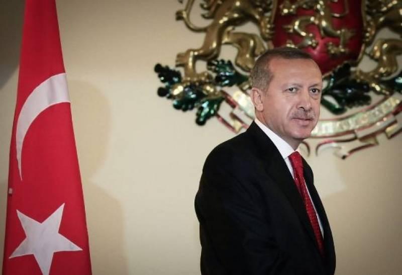 Erdogan intrudes into German election, Berlin casts strict responce