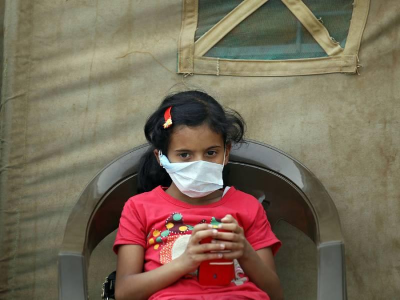 'Worst cholera outbreak' in Yemen, responsibility on Saudi-led coalition: researchers