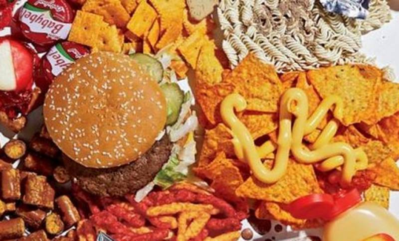 Beware! 'Junk food' may increase cancer risk