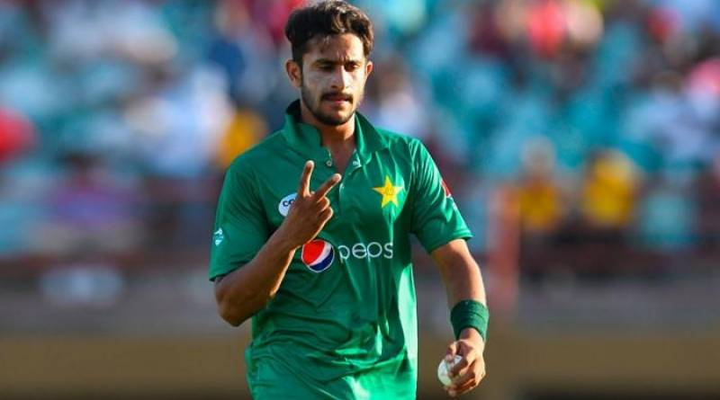 Hasan Ali signs up for CPL: sources