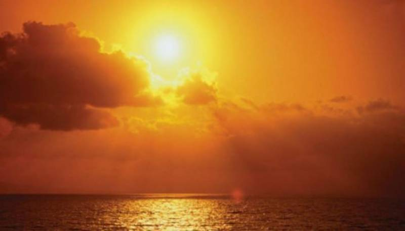 Hot, humid weather expected in most parts of country: Met